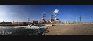 industrialna7-Gusinooziorsk